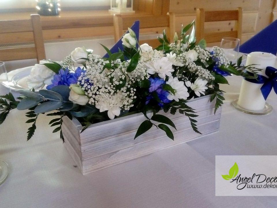 angelsdecorations - wesele - kwiaty