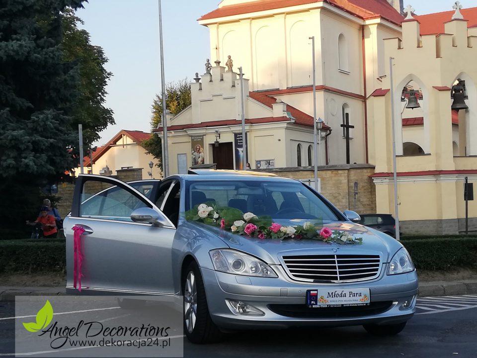 Mercedesa klasy S
