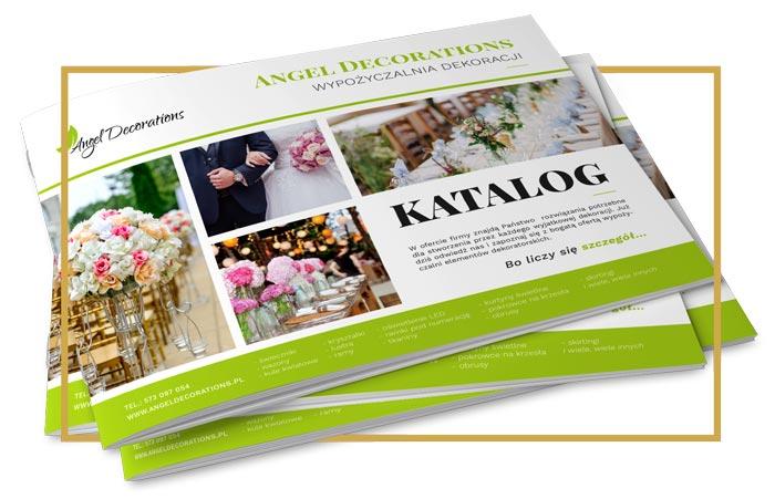 Katalog-Dekoracje-Weselne-AngelDecorations-Krakow