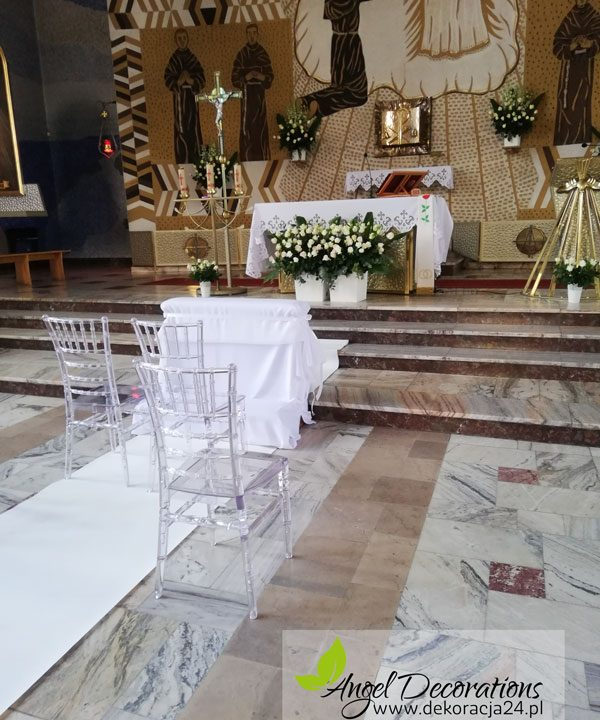 kosciol-dekoracje-stolki-AngelDecorations-Krakow