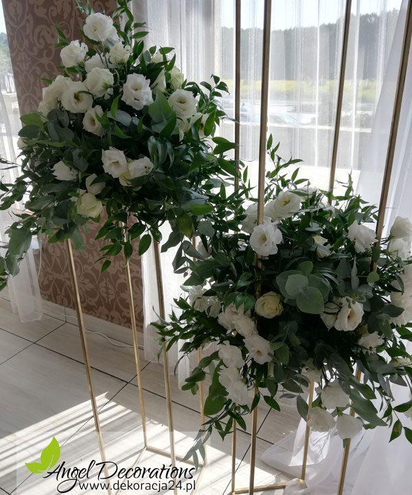 kwiaty-stojaki-dekoracje-AngelDecorations-Krakow