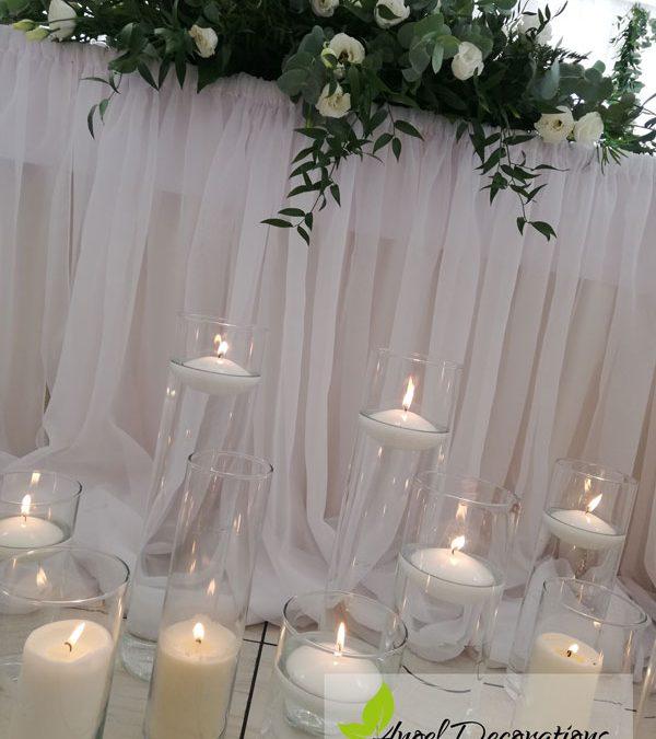 kwiaty-swieczniki-stol-obrus-AngelDecorations-Krakow