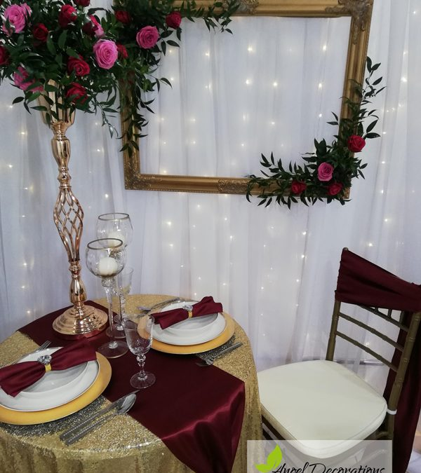 stolik-kiwaty-dekoracje-Angeldecorations-krakow